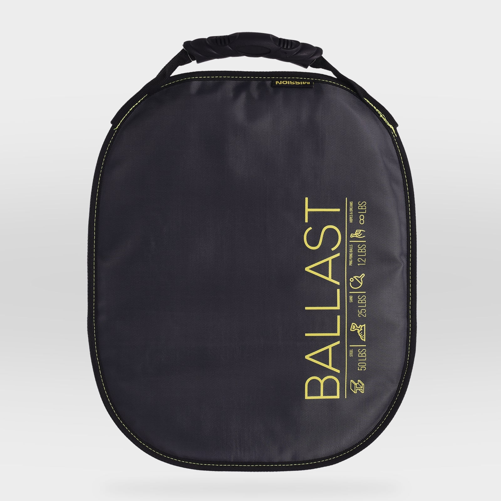 MISSION ATLAS Ballast Bag