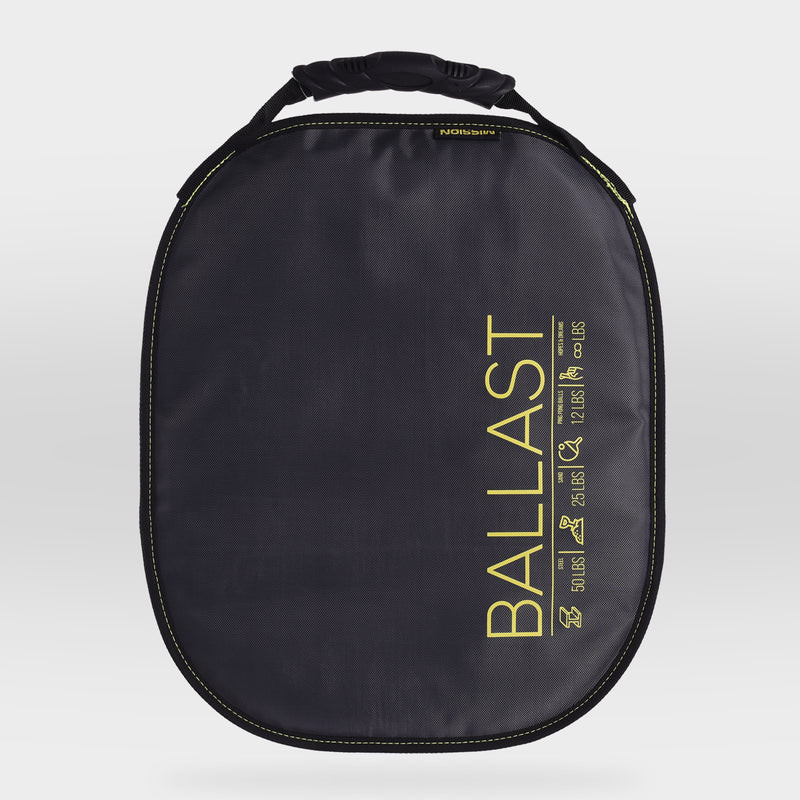 ATLAS :: Ballast Bags :: MISSION Boat Gear