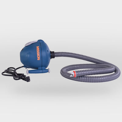 2019 REEF MAT :: 120V Electric Pump :: MISSION Boat Gear