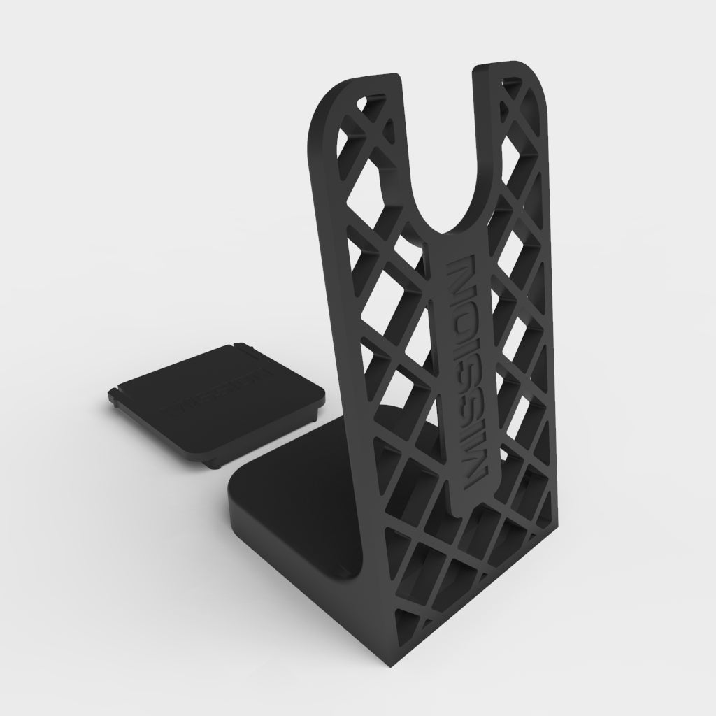 Phone Holder - 3D Printable Model