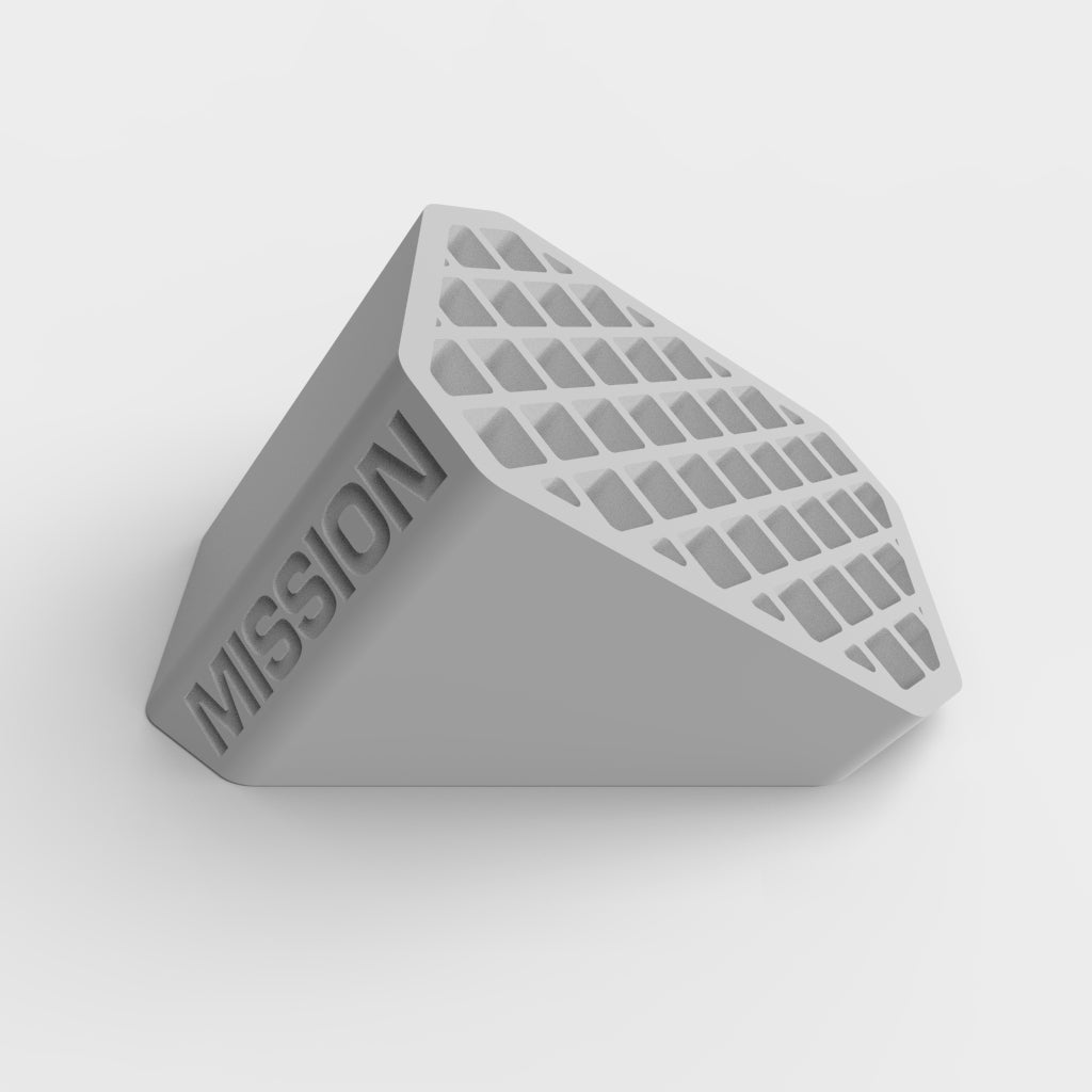 Wheel Chock - 3D Printable Model