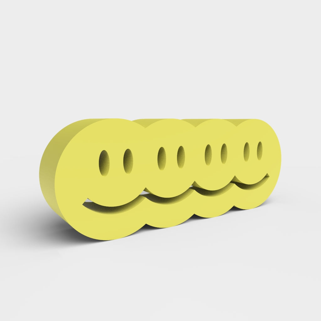 Make Waves 3D Printable Model