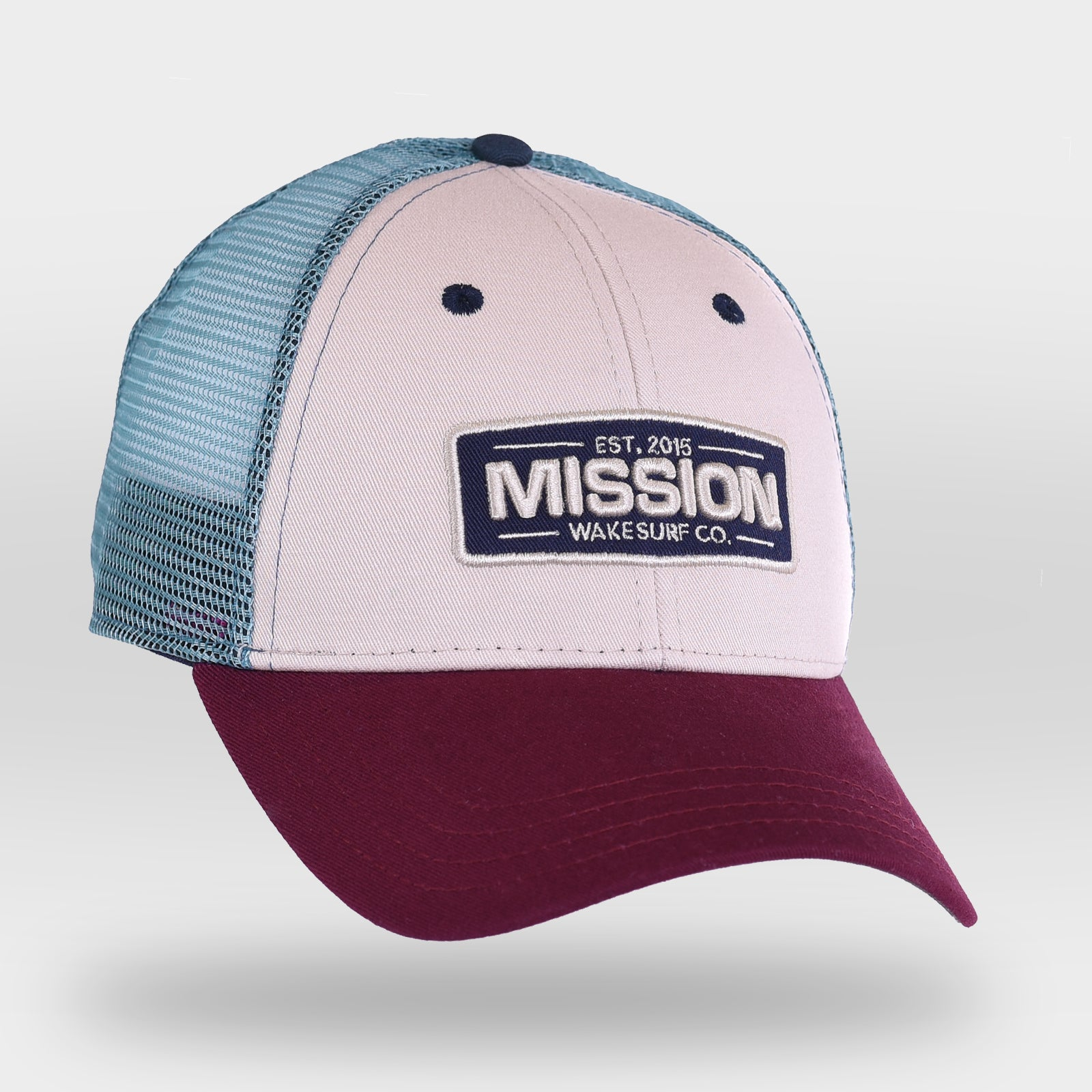 Jelly Donut MISSION WakeSurf Co. Hat