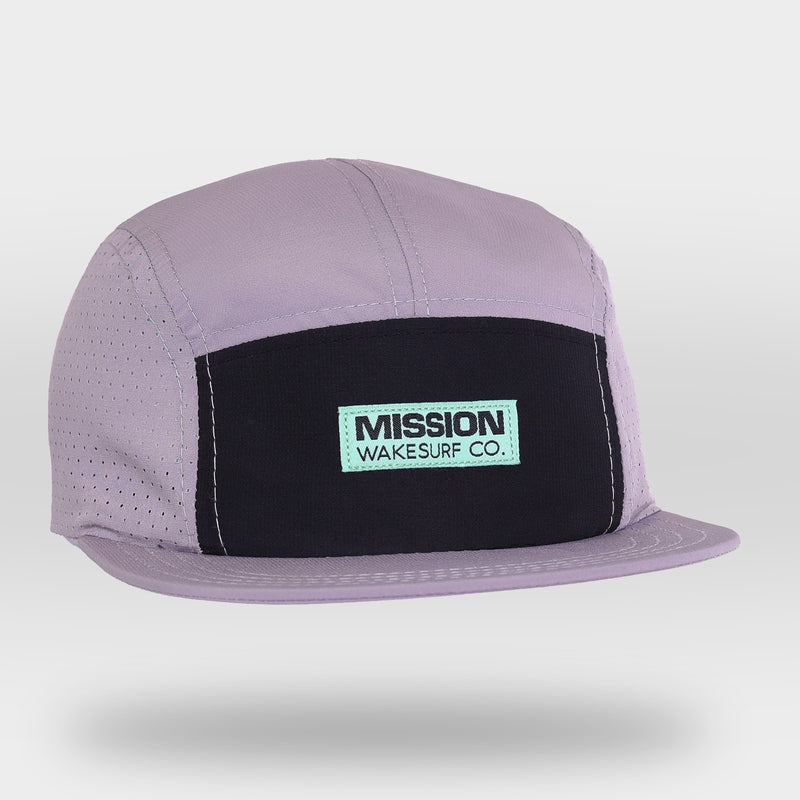 MISSION Wakesurf Co. Hat :: Low-Profile