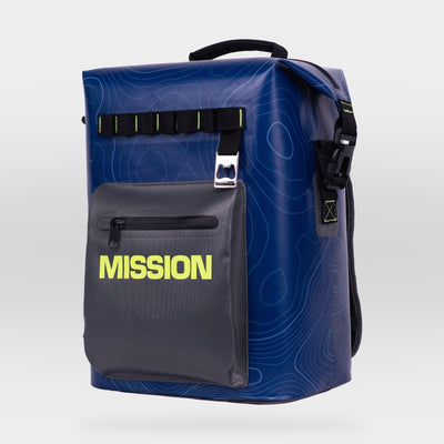HITCHHIKER :: Backpack Cooler