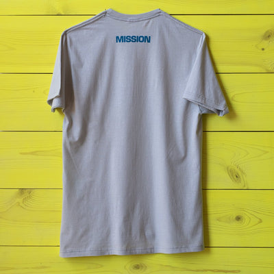 TEES :: Make Waves T-shirt :: MISSION Boat Gear
