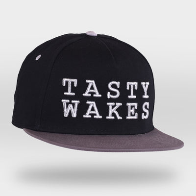 Tasty Wakes Hat :: MISSION Boat Gear