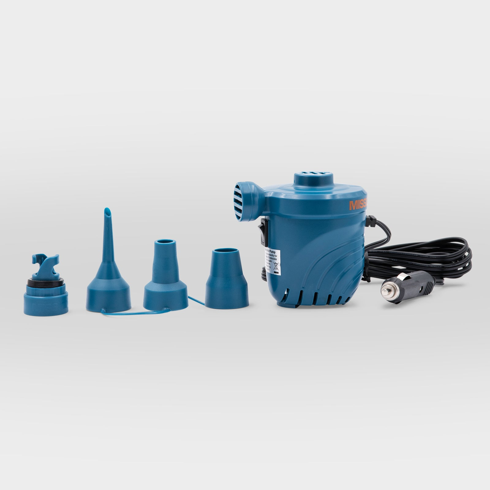 PUMP :: 12v DC Low Pressure Pump for REEF, TITAN, or TRIDENT