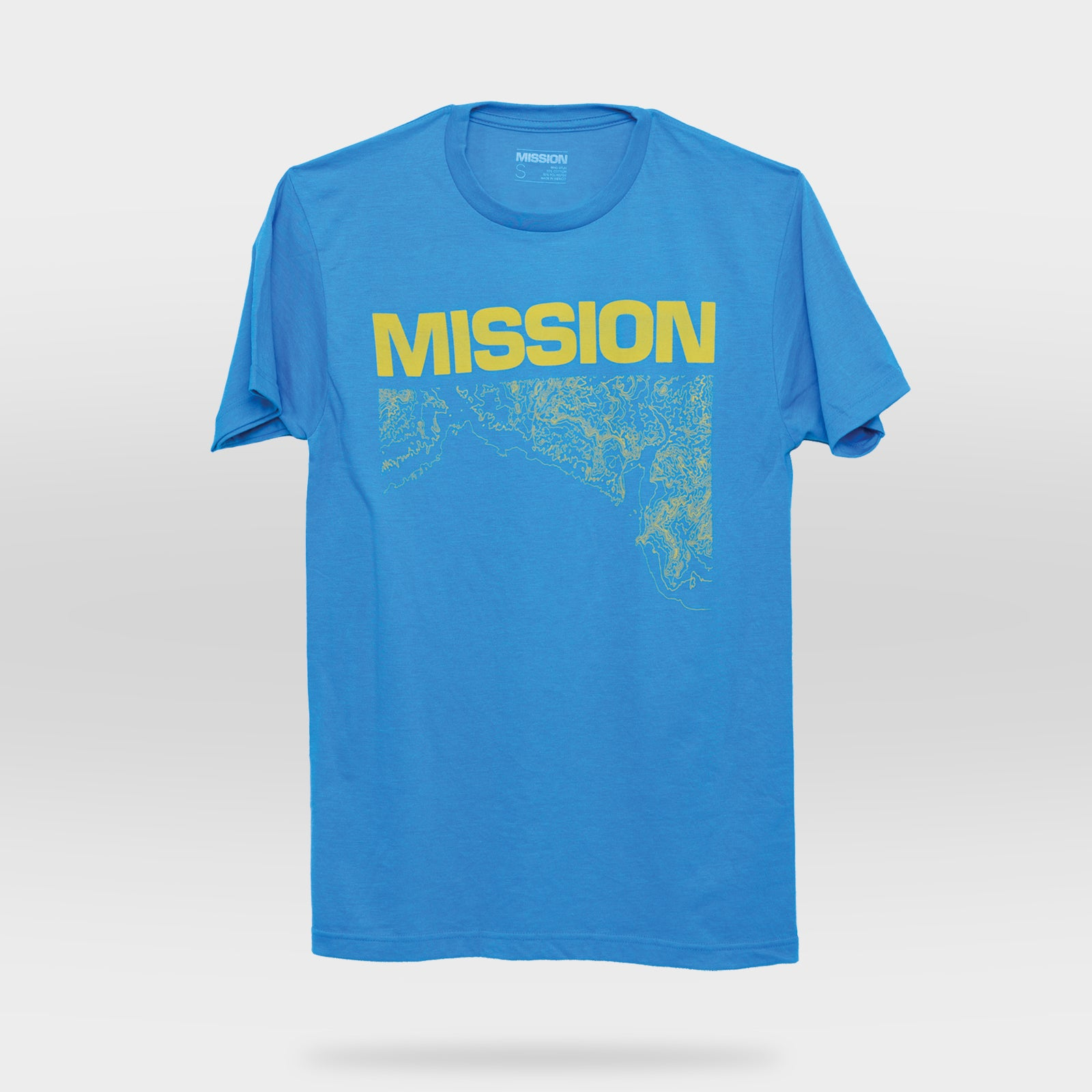 Mission Boat Gear Tees Wakesurfing Made Simple Graphic T Shirt 14 00 Mission Boat Gear