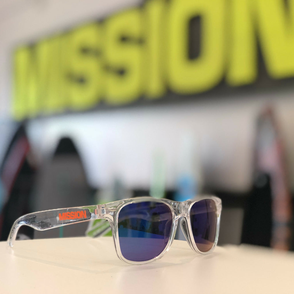 MISSION :: Sunglasses :: MISSION Boat Gear