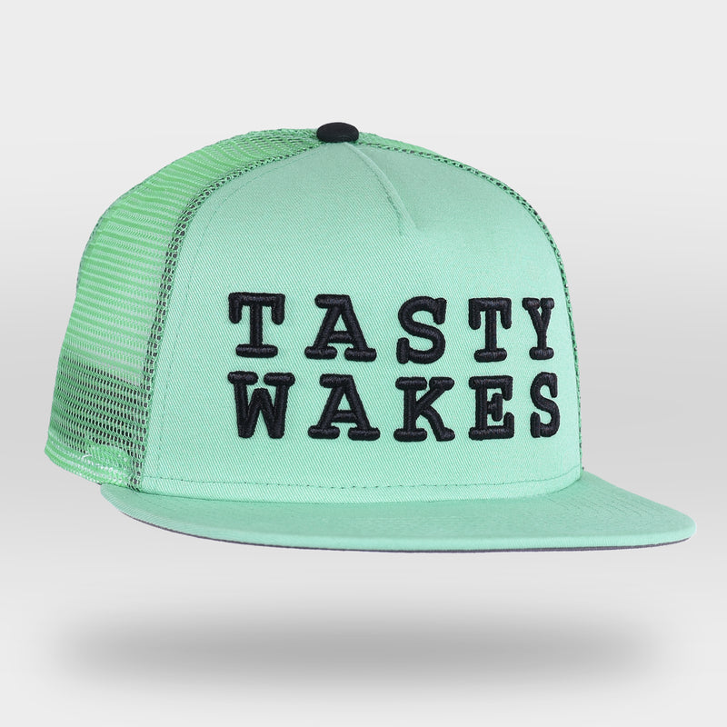 Tasty Wakes Hat