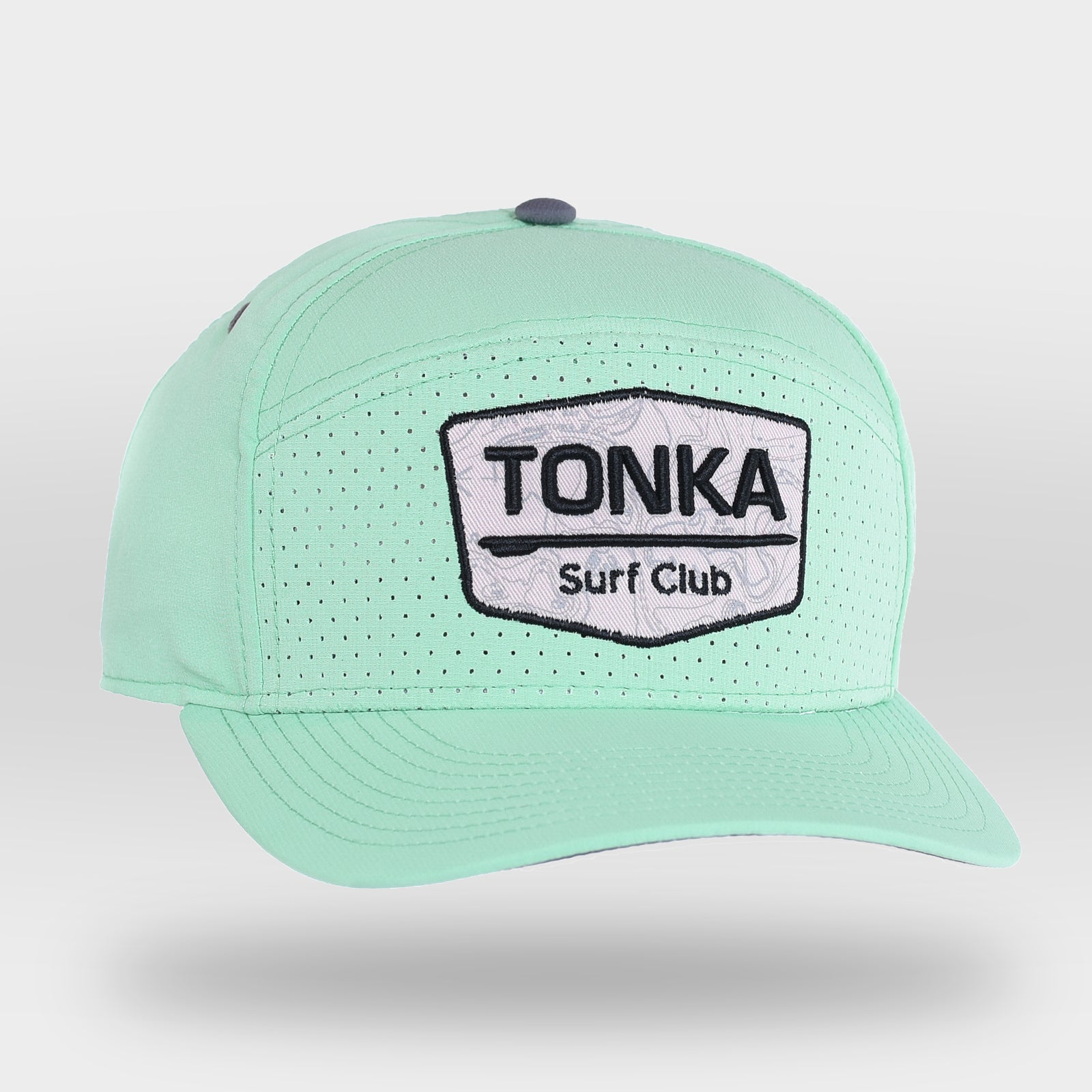 Fresh Mint TONKA Surf Club Hat