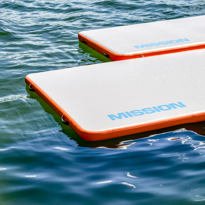 Factory Refurbished :: REEF Inflatable Water Mats