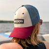 MISSION WakeSurf Co. Hat