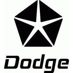 Dodge Tin Signs