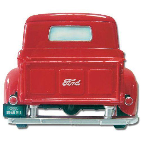 1948 Ford F-1 Key Rack and Letter Holder-Mr Revhead