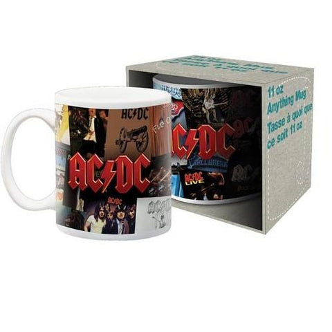 AC/DC Album Cover Mug-mightymoo