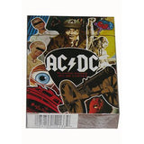 AC/DC Playing Cards-Mr Revhead
