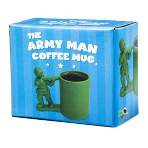 Army Man Coffee Mug-Mr Revhead