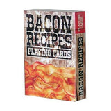 Bacon Recipes Playing Cards-Mr Revhead