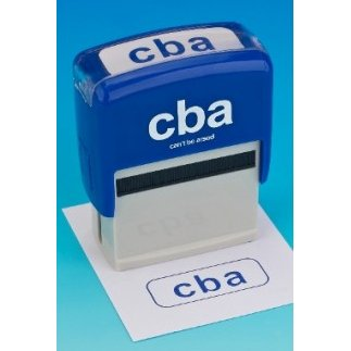 CBA Stamp-Mr Revhead