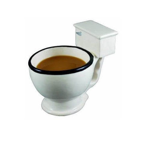 Coffee Toilet Mug-Mr Revhead