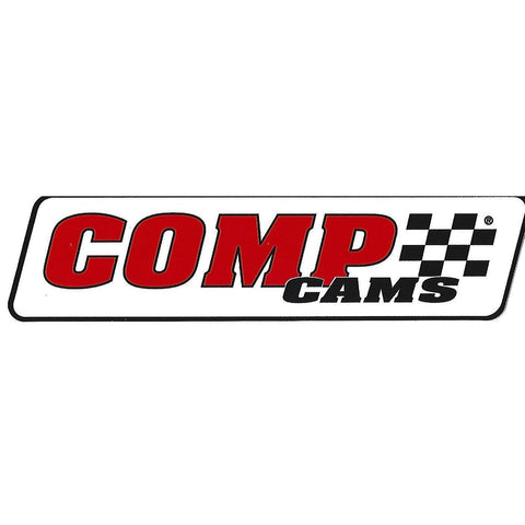 Comp Cams Sticker / Decal-Mr Revhead