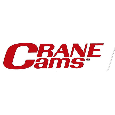 Crane Cams Decal / Sticker-Mr Revhead