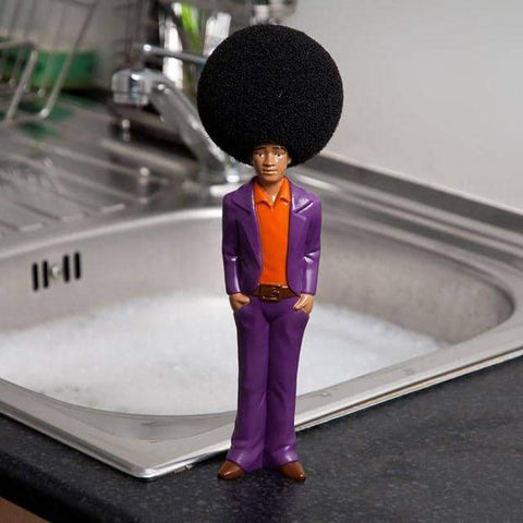 Disco Washing up Sponge-Mr Revhead