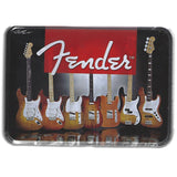 Fender Playing Cards Tin Set-Mr Revhead