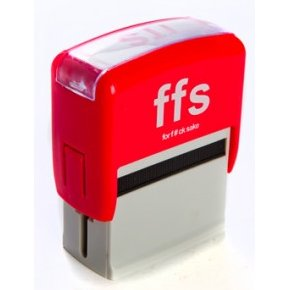 FFS Stamp-Mr Revhead