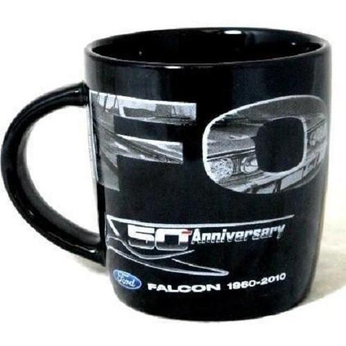 Ford 50th Anniversary Falcon Mug-Mr Revhead