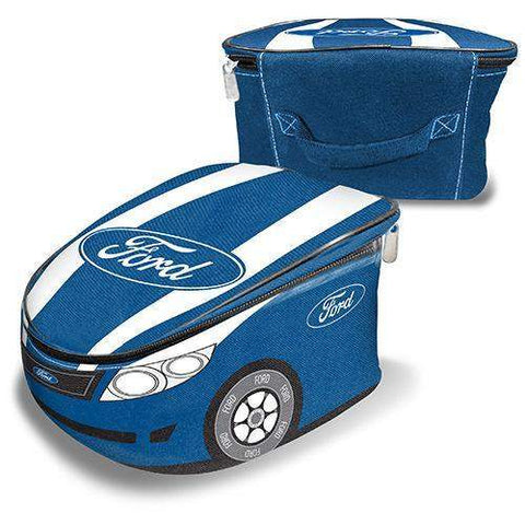 Ford Novelty Cooler Bag-Mr Revhead