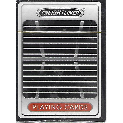 Freightliner Truck Playing Cards-Mr Revhead