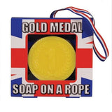 Gold Medal Soap On The Rope-Mr Revhead