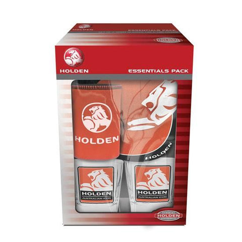 Holden Essentials Gift Pack-Mr Revhead