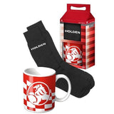 Holden Mug & Sock Gift Set-Mr Revhead