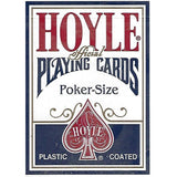 Hoyle Single Deck Poker Playing Cards-Mr Revhead