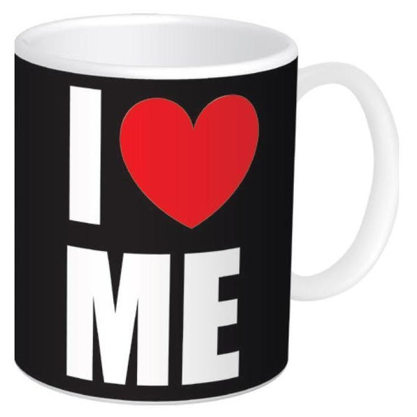 I Love Me Mug-Mr Revhead