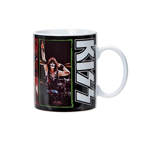 Kiss Mug-Mr Revhead