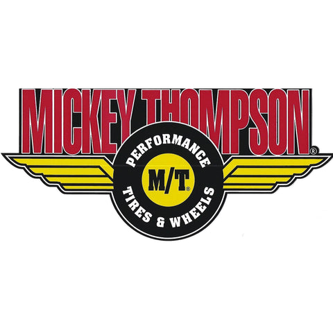 Mickey Thompson Performance Decal/ Sticker-Mr Revhead
