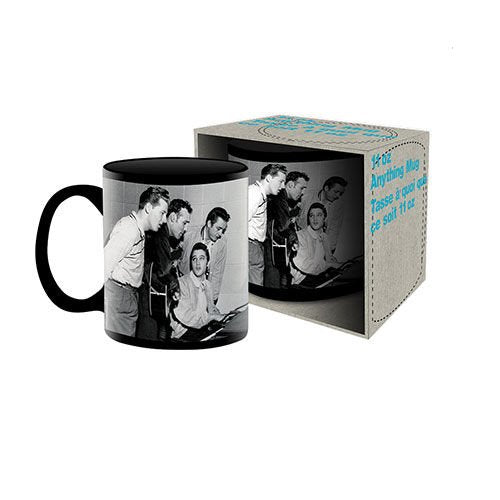 Million Dollar Quartet Mug-Mr Revhead