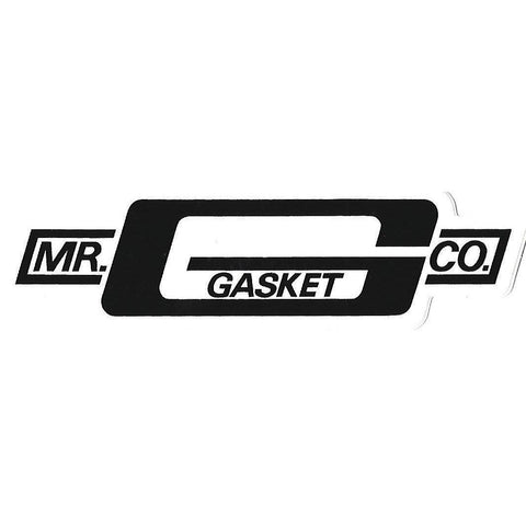 Mr Gasket Sticker / Decal-Mr Revhead