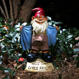 Perverted Little Gnome (Flasher Gnome)-Mr Revhead