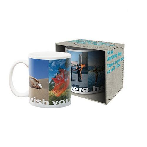 Pink Floyd Wish You Were Here Mug-Mr Revhead