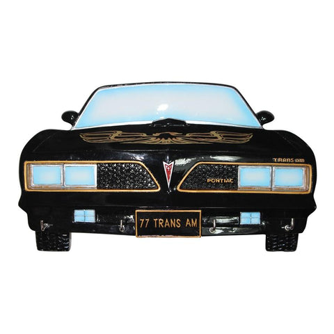 Pontiac 1977 SE Trans AM Key Rack-Mr Revhead