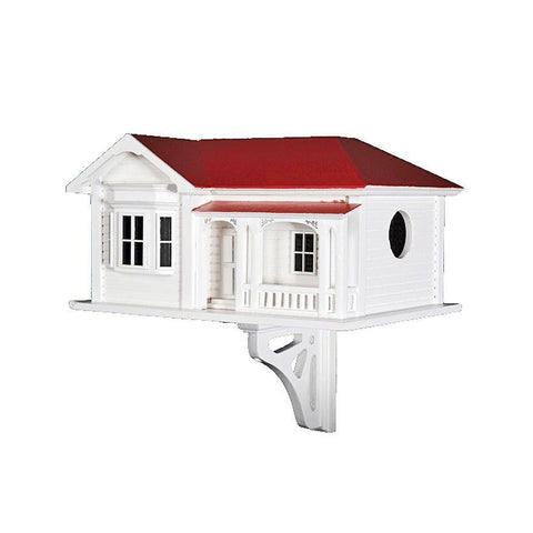 Villa Bird House (Large)-Mr Revhead