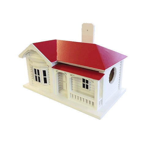 Villa Bird House (Small)-mightymoo