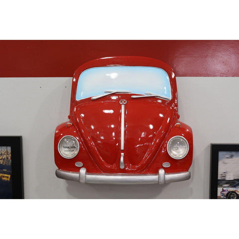 Volkswagen Beetle Front Wall Decor-Mr Revhead
