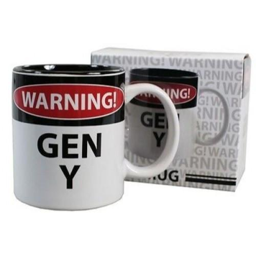 Warning Gen Y-Mr Revhead